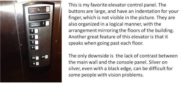 cyber elevator